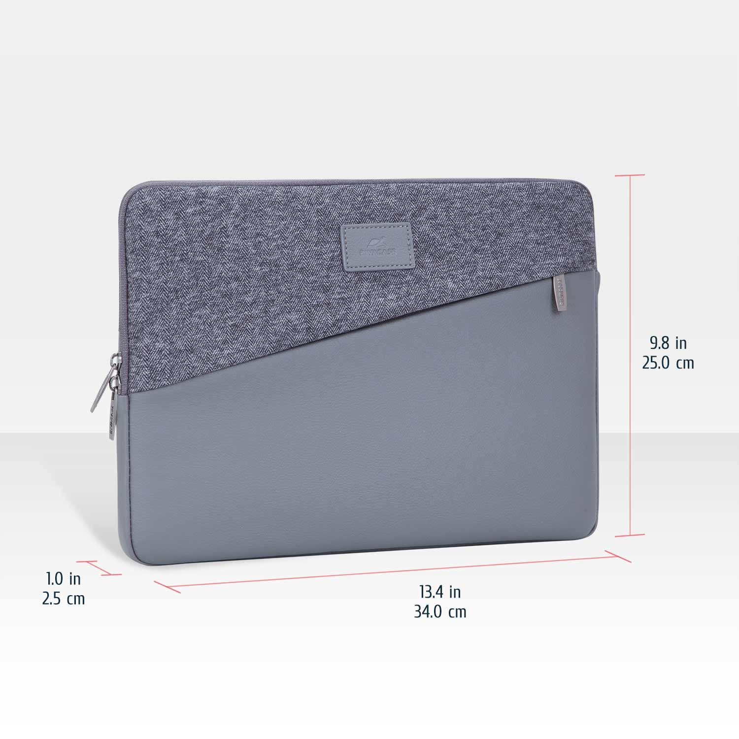 7903 blue MacBook Pro and Ultrabook sleeve 13.3