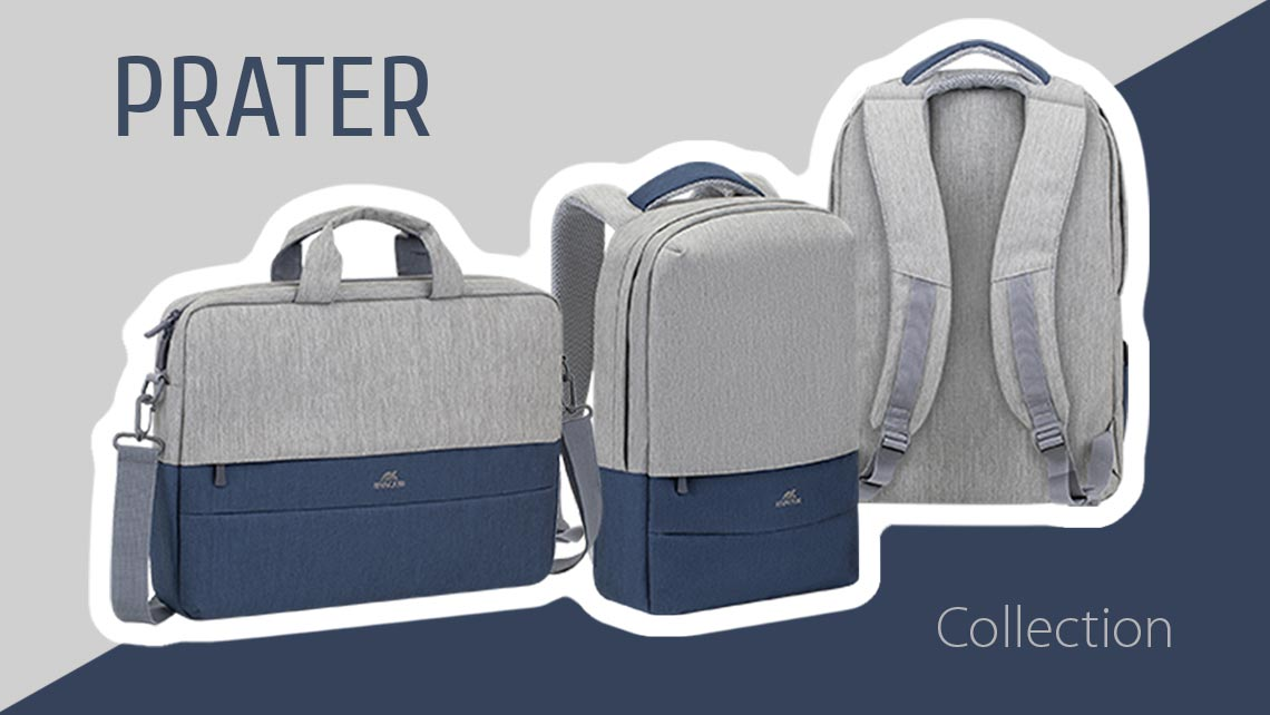 Prater collection – smart & simple