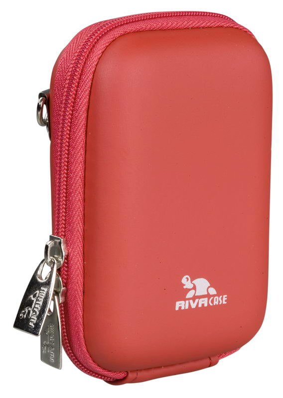7022 (PU) Digital Case red