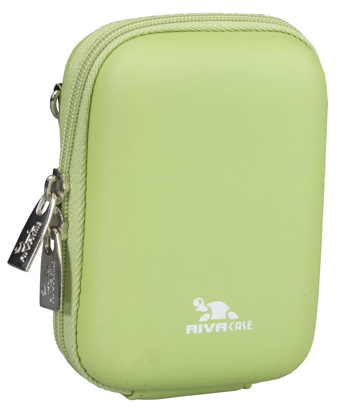 7023 (PU) Digital Case green