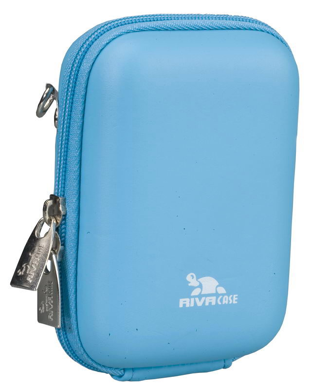 7023 (PU) Digital Case shallow blue