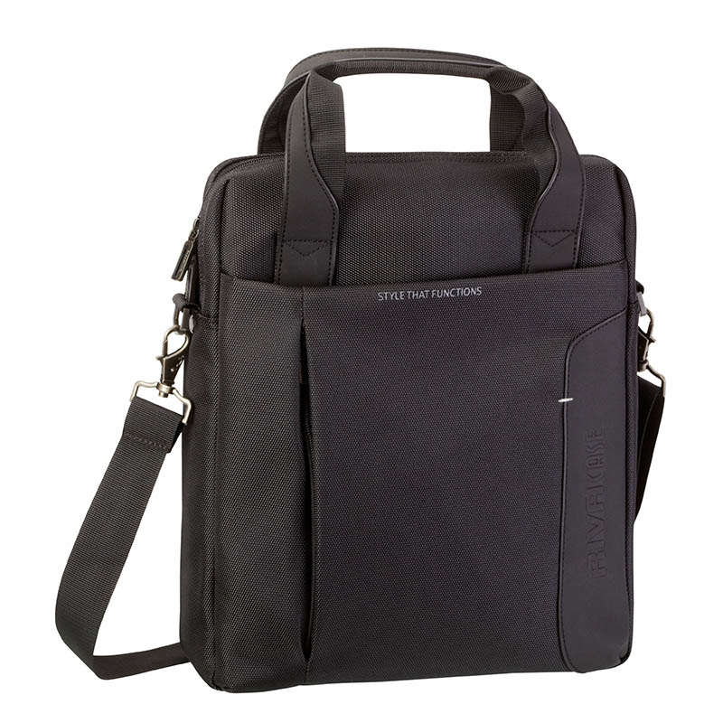 8122 black Laptop bag 14,1