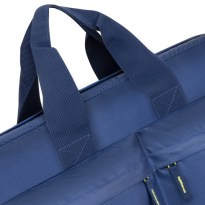5532 blue Lite urban laptop bag 16''