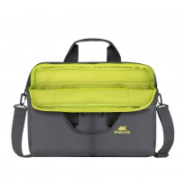 5532 grey Lite urban laptop bag 16''