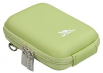 7022 (PU) Digital Case green