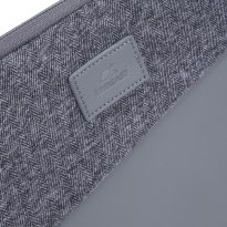 7903 grey MacBook Pro and Ultrabook sleeve 13.3
