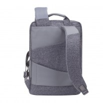 7960 grey MacBook Pro and Ultrabook backpack 15.6""