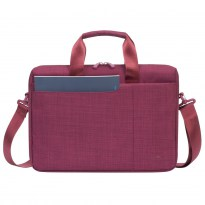 8325 red Laptop bag 13.3-14''