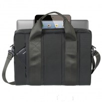 8820 grey Laptop bag 13.3