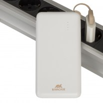 VA2008 (8000mAh) portable rechargeable battery