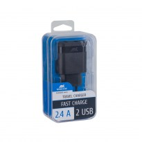 VA4122 B00 EN wall charger (2 USB /2.4 A)