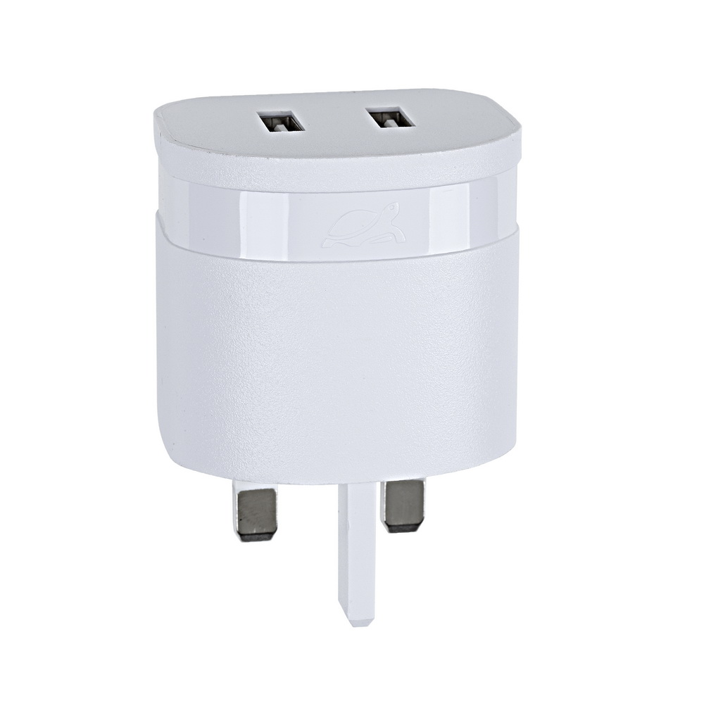 VA4423 W00 UK wall charger (2 USB /3.4 A)